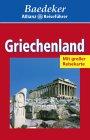 hier finden Sie Bücher über Griechenland allgemein